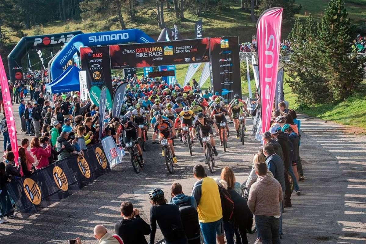 Catalunya Bike Race 2018: el resumen en vídeo de la tercera y última etapa