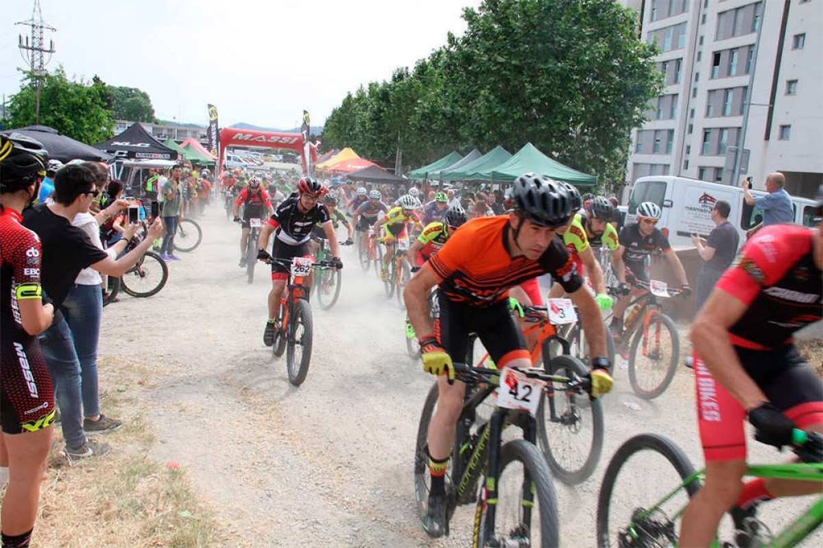 Así fue la Challenge Resistencia Massi XC Series 2018 de Montornés del Vallés