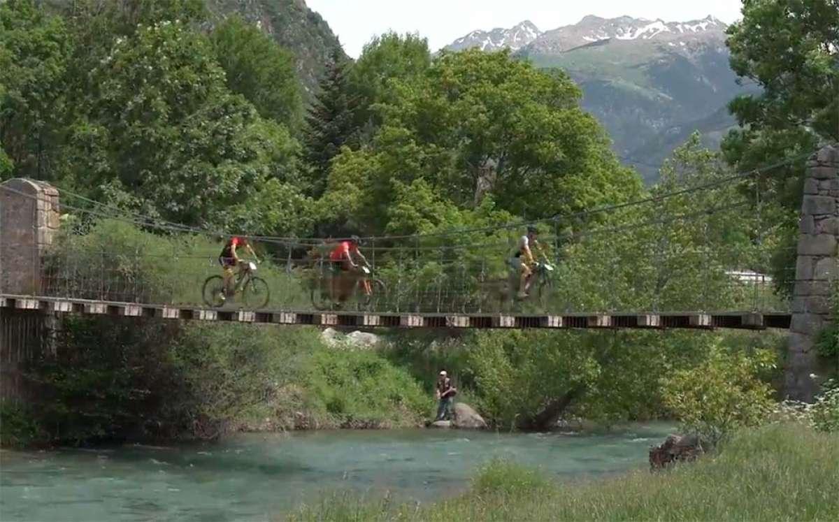 Así fue la Copa Catalana Internacional BTT Biking Point 2018 de la Vall de Boí