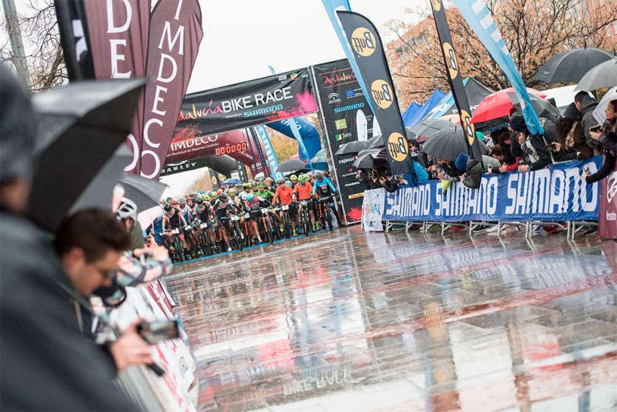 En TodoMountainBike: Los mejores momentos de la cuarta etapa de la Andalucía Bike Race presented by Shimano 2018