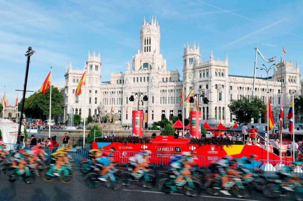 El resumen de la Vuelta a España 2018, etapa a etapa