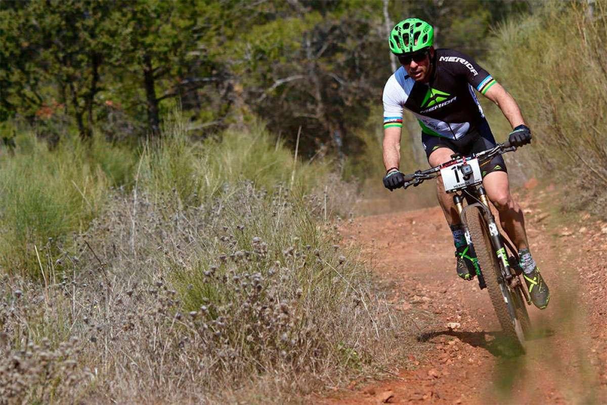 En TodoMountainBike: Los mejores momentos de la primera etapa de la Andalucía Bike Race presented by Shimano 2018