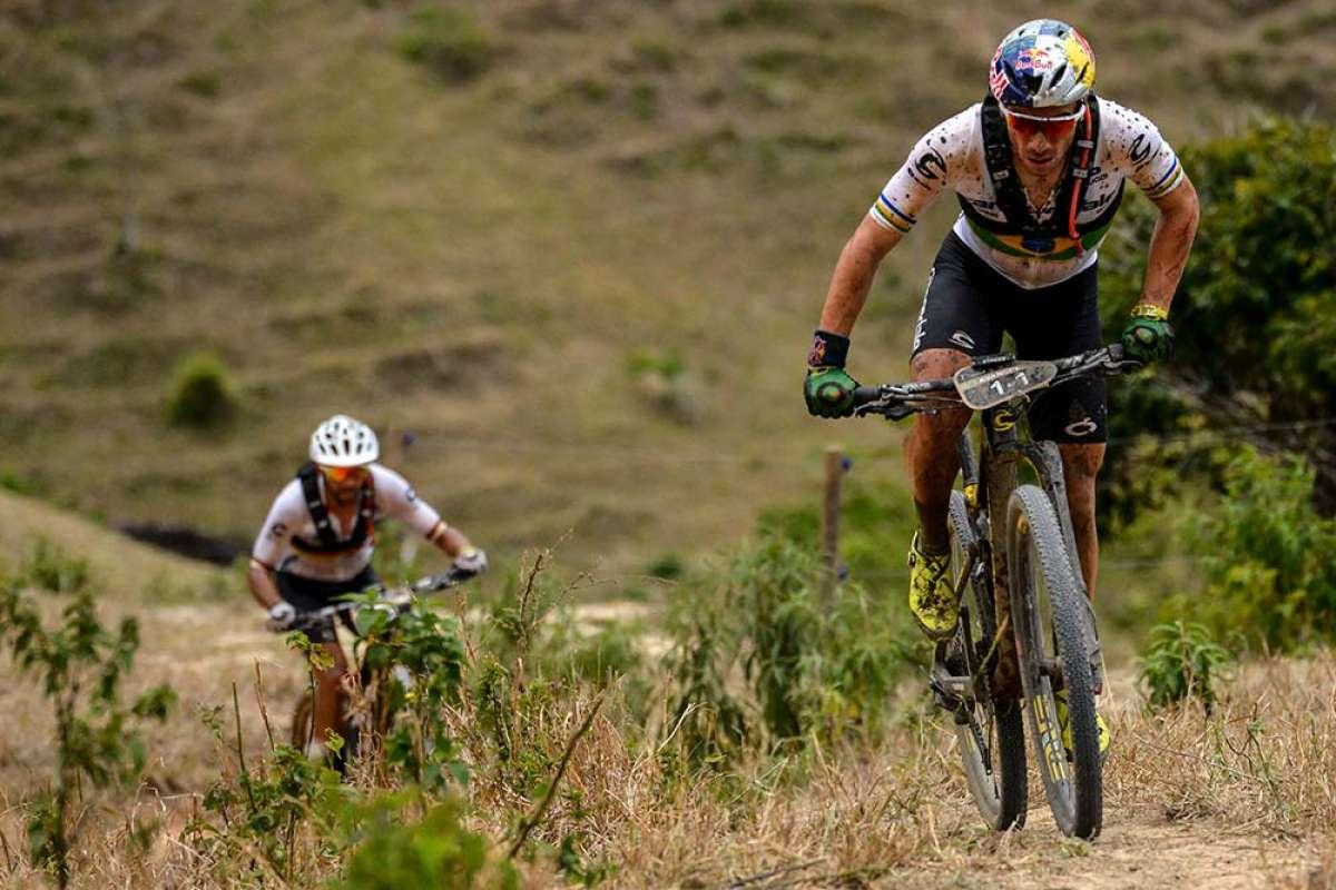Los mejores momentos de la quinta etapa de la Brasil Ride 2018