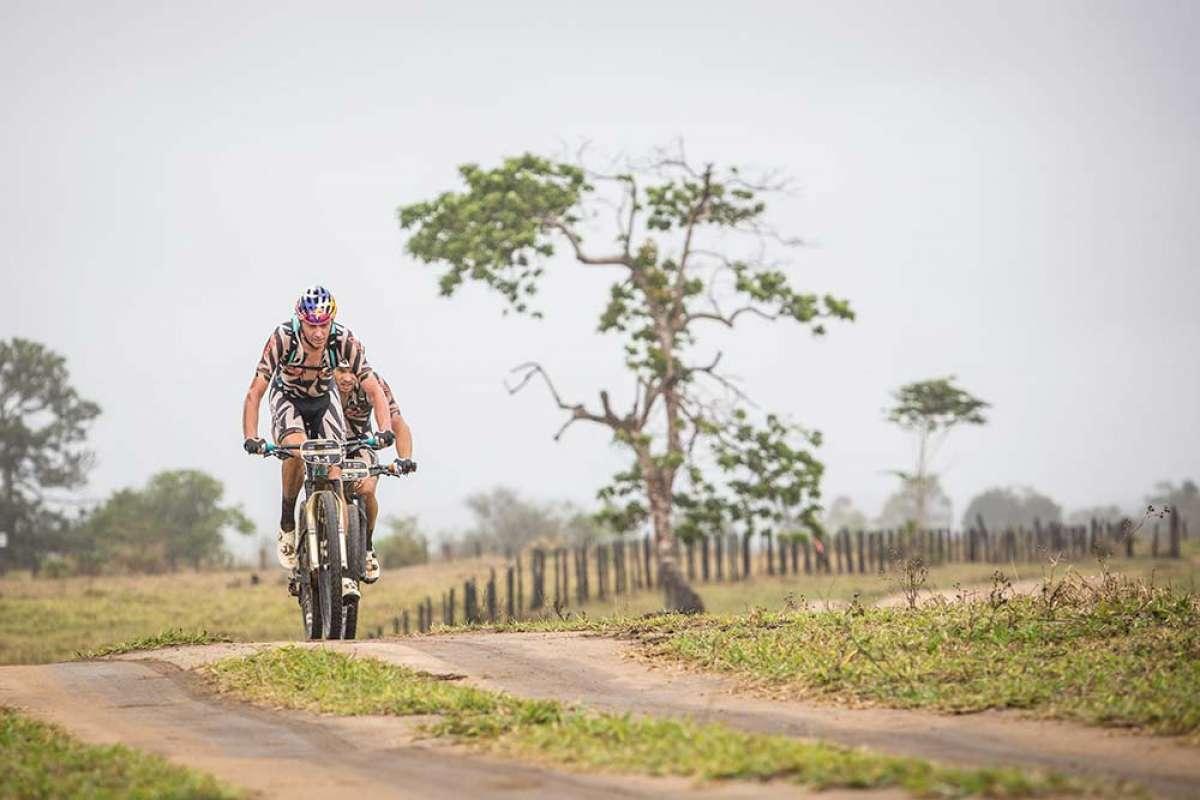 Los mejores momentos de la segunda etapa de la Brasil Ride 2018