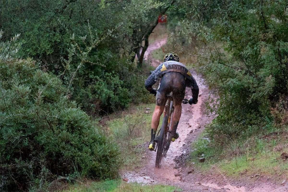 En TodoMountainBike: Los mejores momentos de la sexta y última etapa de la Andalucía Bike Race 2018