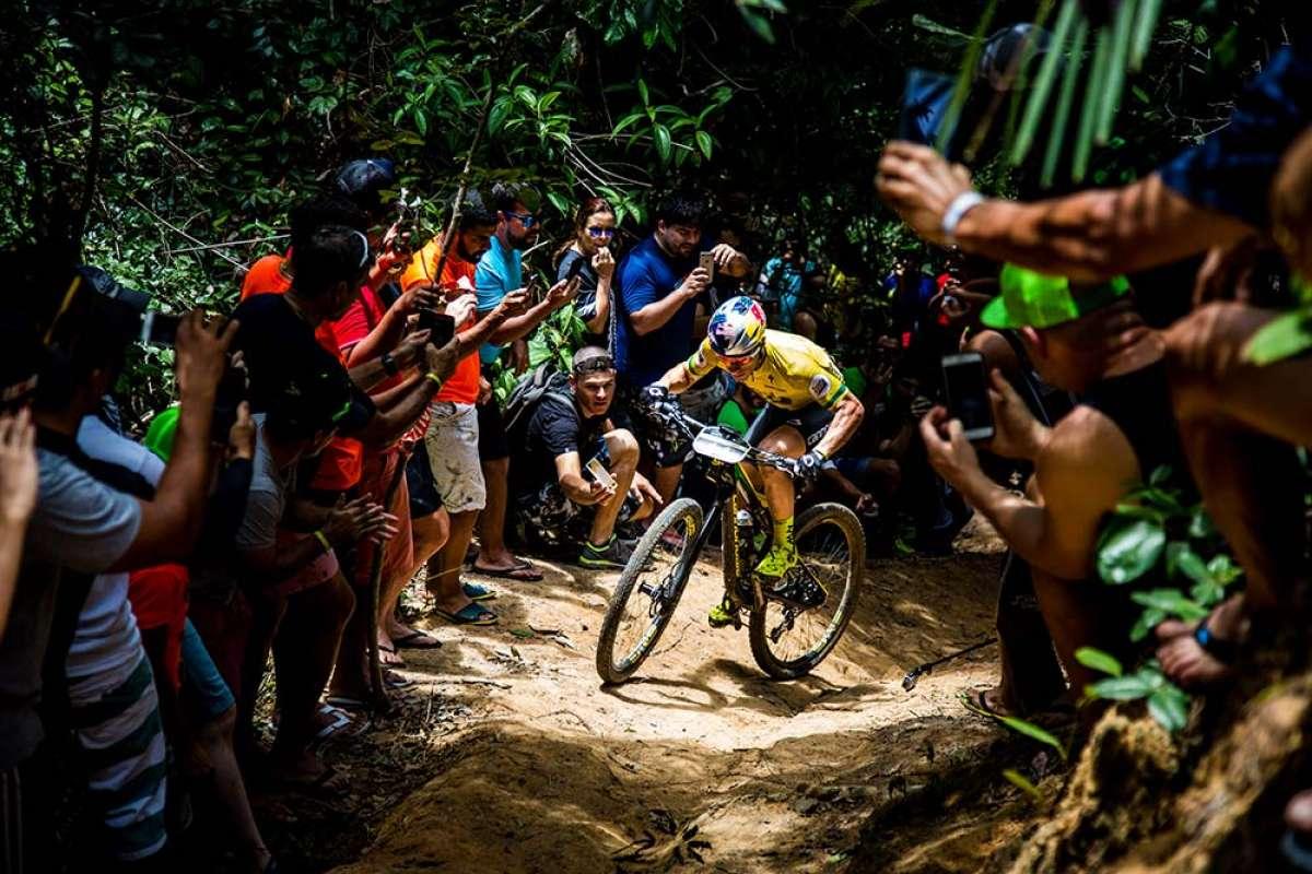 Los mejores momentos de la sexta etapa de la Brasil Ride 2018