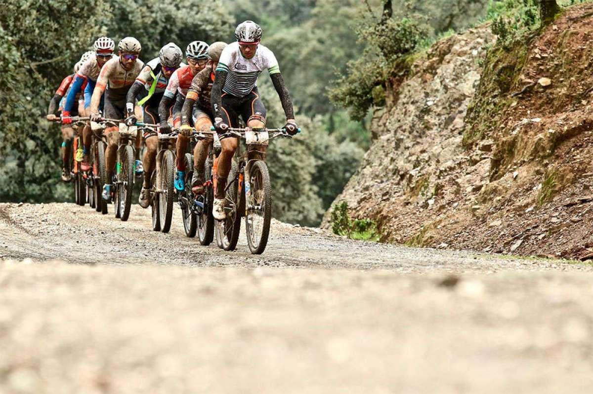 En TodoMountainBike: Los mejores momentos de la tercera etapa de la Andalucía Bike Race presented by Shimano 2018