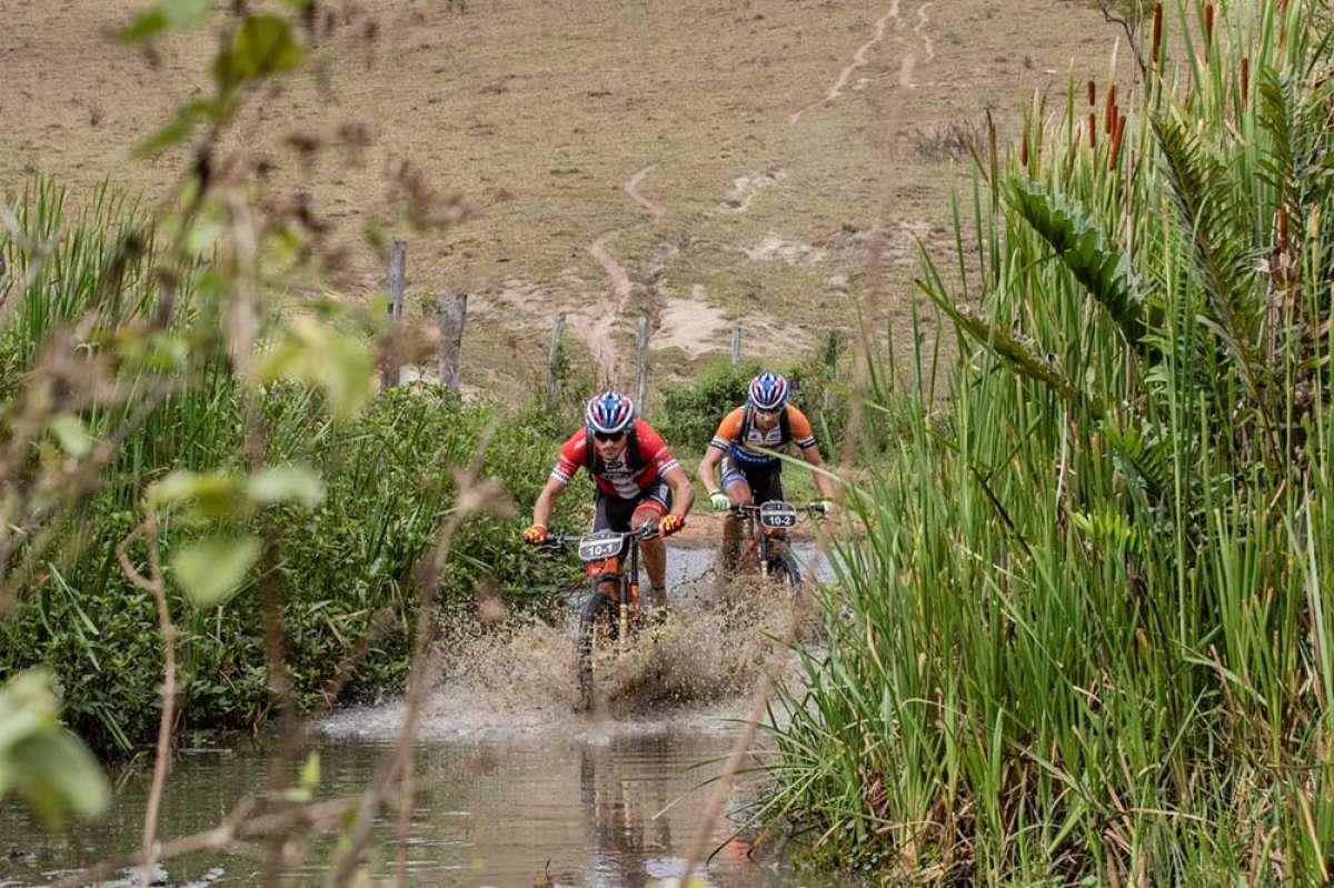 Los mejores momentos de la tercera etapa de la Brasil Ride 2018