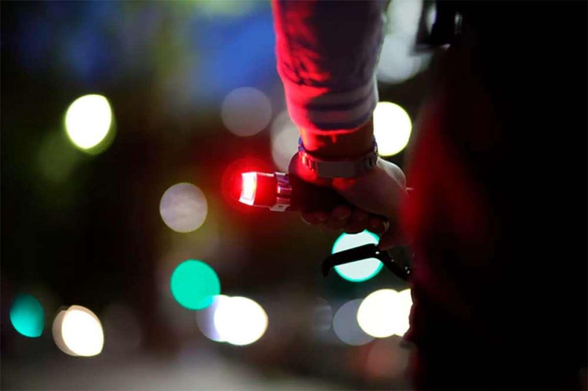 WingLights360, unas luces LED con funciones de seguridad integradas en los tapones del manillar