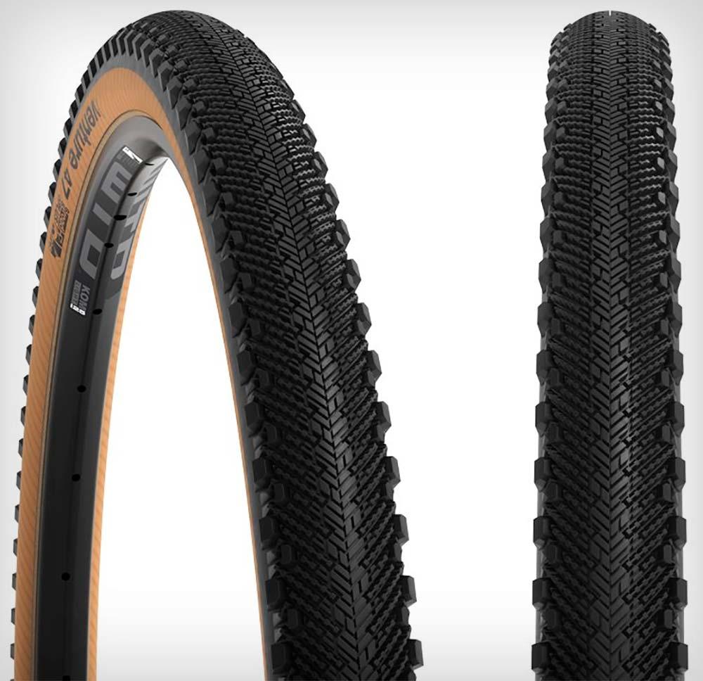 En TodoMountainBike: WTB presenta los Sendero 47 y Venture 47, dos neumáticos de Gravel para conquistar cualquier terreno