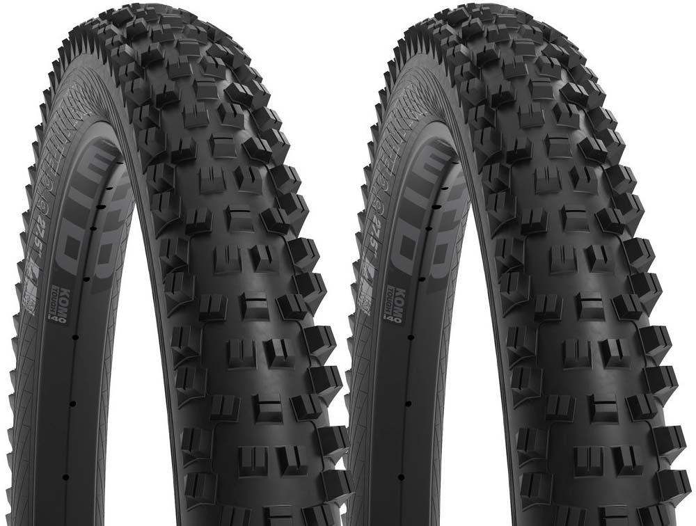 En TodoMountainBike: El neumático WTB Vigilante estrena una versión Plus con 2.8 pulgadas de ancho