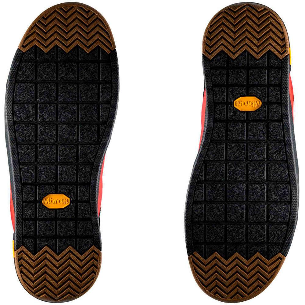 En TodoMountainBike: Bontrager Flatline, unas zapatillas dirigidas a los ciclistas de montaña que prefieren los pedales de plataforma