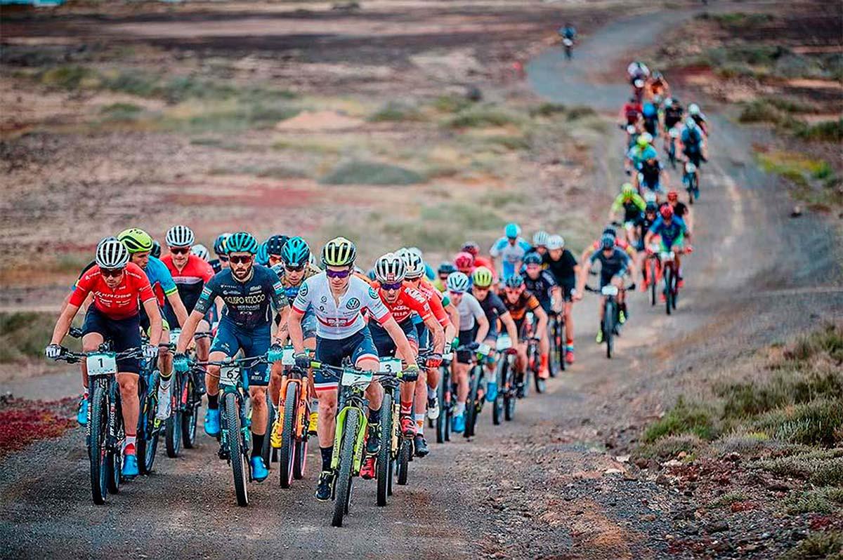 4 Stage MTB Race Lanzarote 2019: los mejores momentos de la cuarta etapa