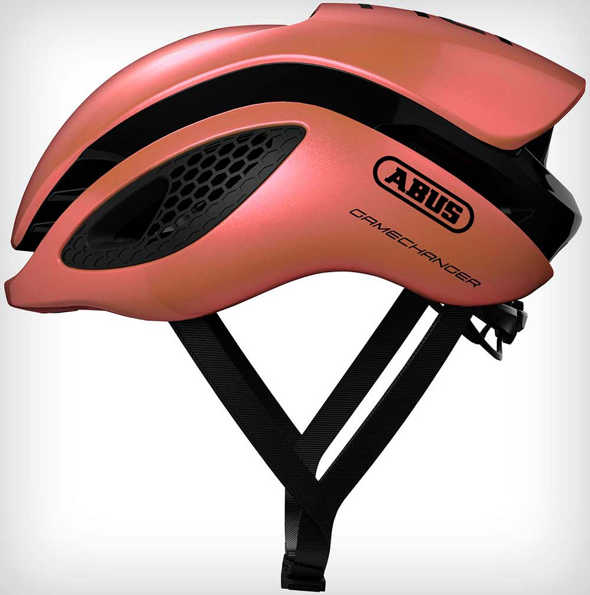 En TodoMountainBike: El casco ABUS GameChanger recibe dos exclusivos colores