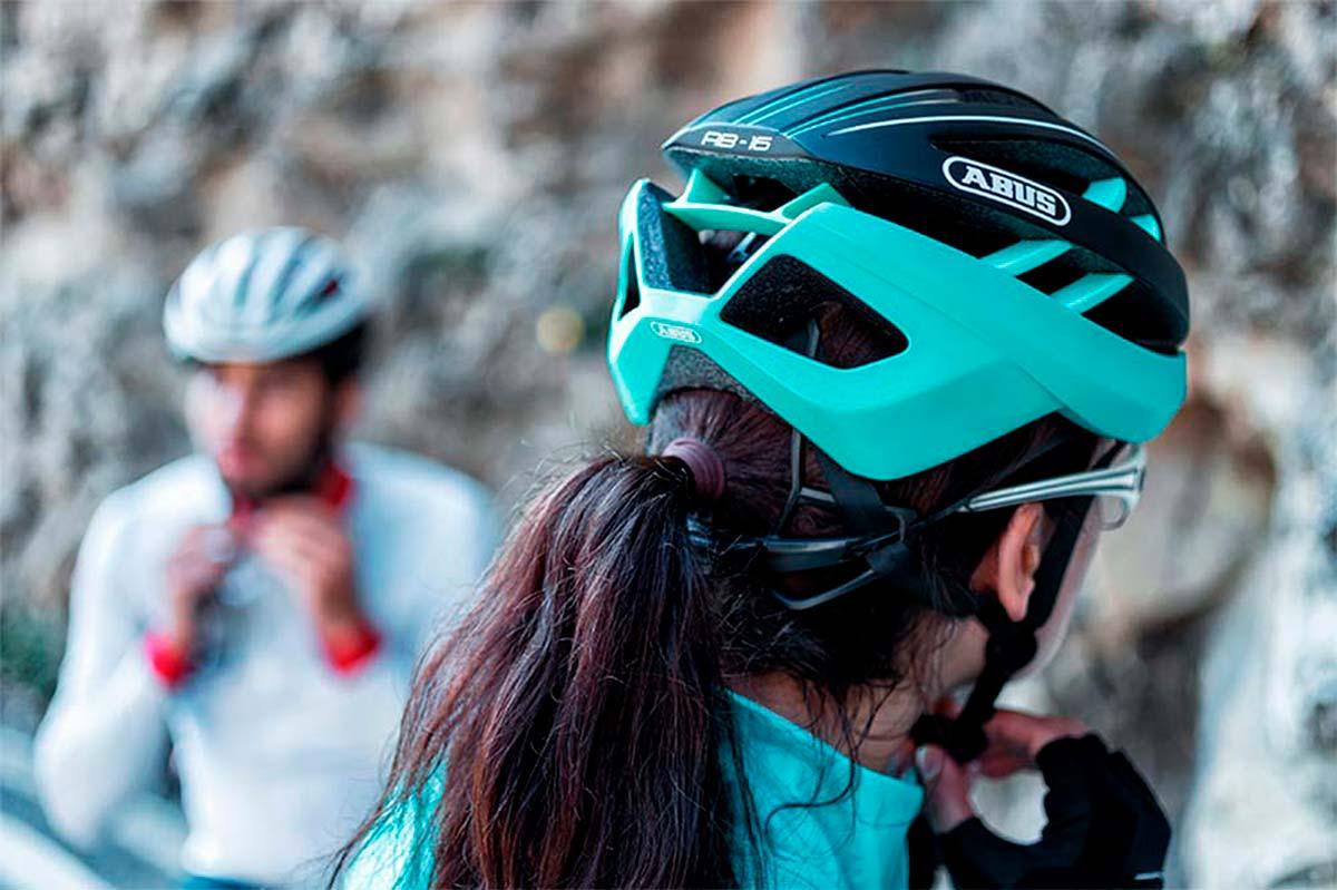 ABUS se convierte en patrocinador oficial de la Copa Catalana Internacional BTT Biking Point 2019