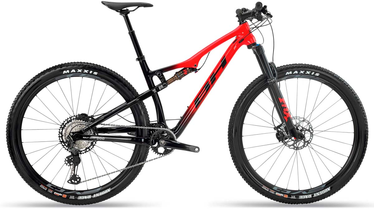 BH Lynx Race RC Carbon 7.5 LT, una doble de alto rendimiento para los que buscan un plus de diversión