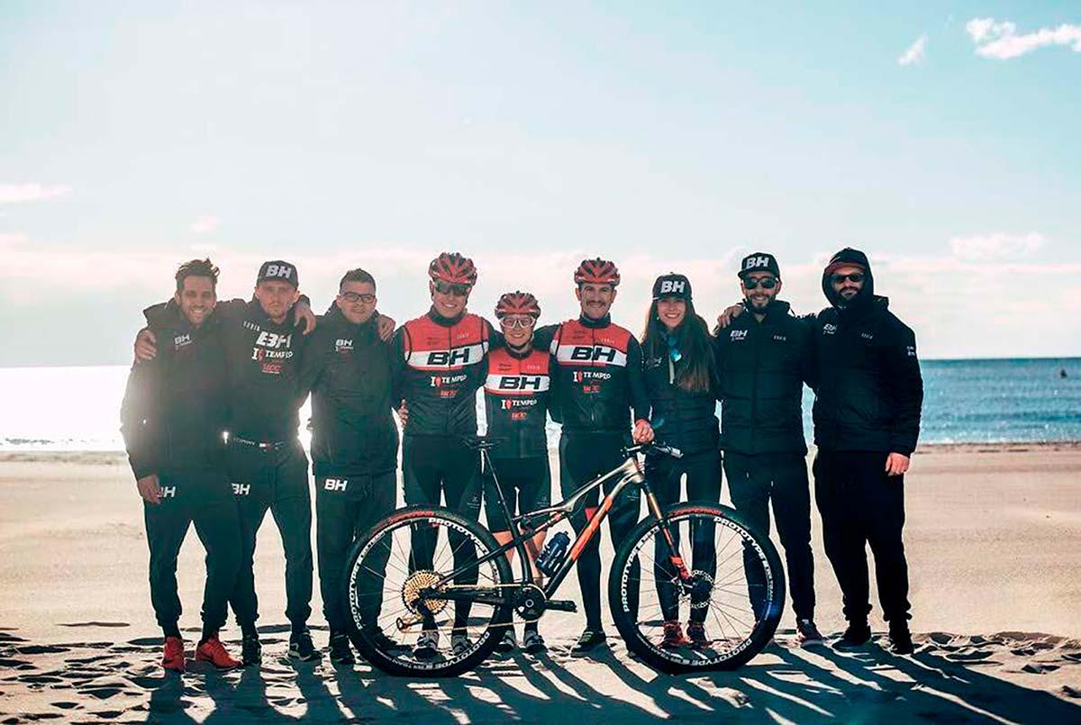 Costa Blanca Bike Race 2019: las cuatro etapas con el BH Templo Cafés UCC