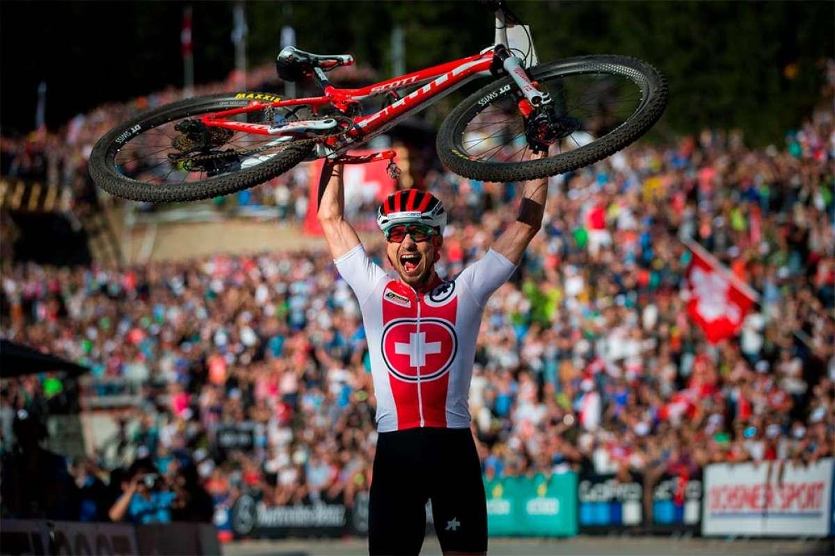 Glasgow acogerá en 2023 el primer Campeonato del Mundo para todas las disciplinas de ciclismo