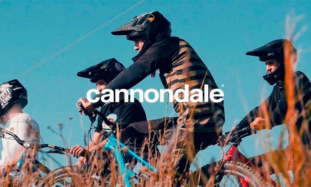 Josh 'Ratboy' Bryceland dice adiós a Santa Cruz Bicycles para irse con Cannondale