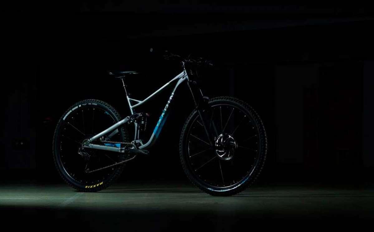 Las bicis de Marin Bikes regresan a España de la mano de CG Bikes Imports