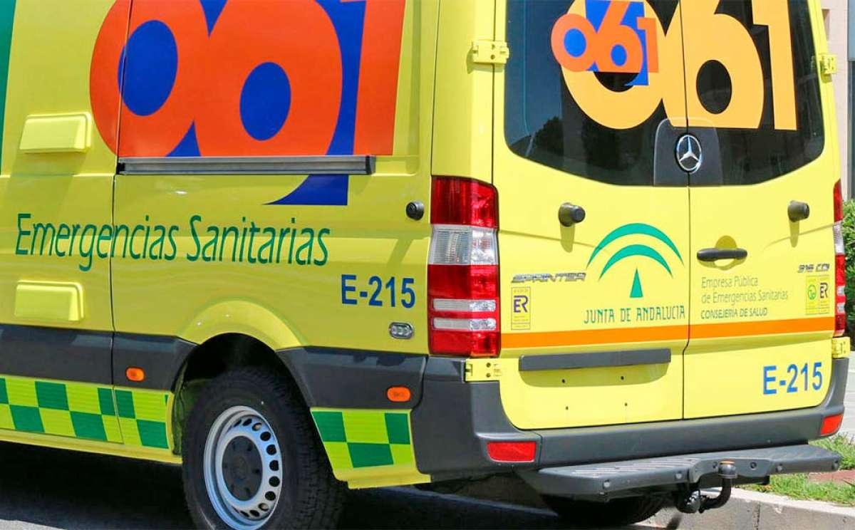 Muere un ciclista en San Roque (Cádiz) tras caer en una conocida zona de descenso