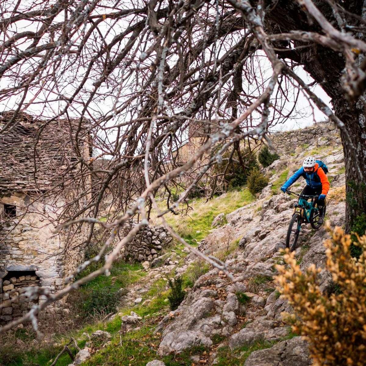 Nace el Club Ciclista Zona Zero, máxima promoción del ciclismo en la comarca del Sobrarbe
