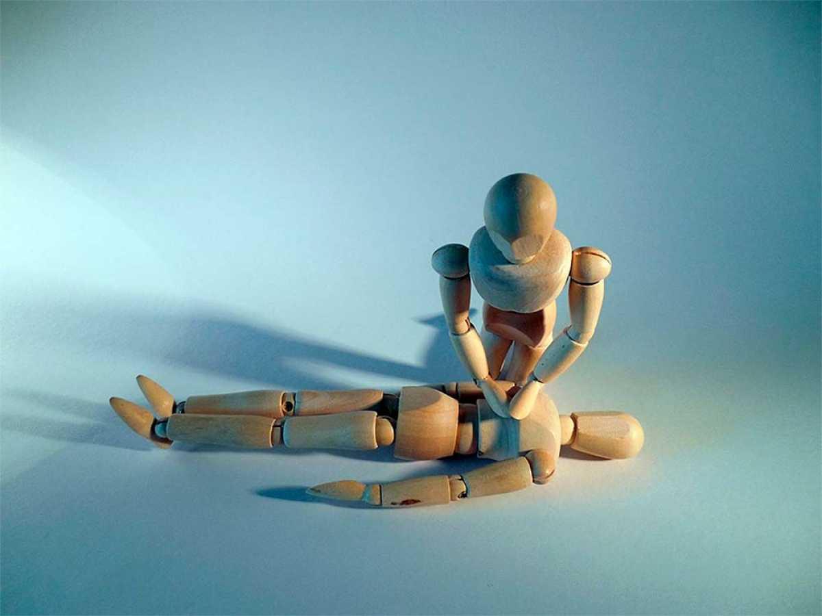 ¿Qué hacer ante un accidente con ciclistas? La conducta PAS: Proteger, Alertar y Socorrer