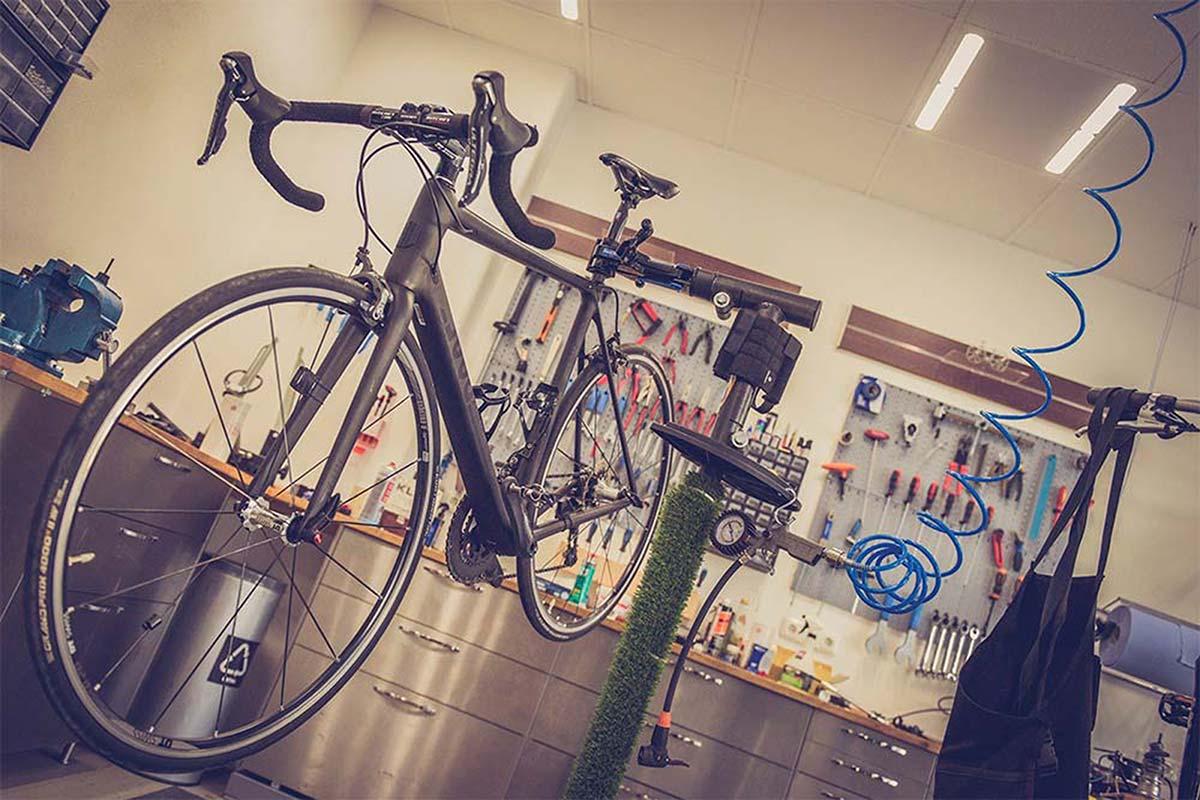 Cómo evitar los timos al comprar una bicicleta de segunda mano