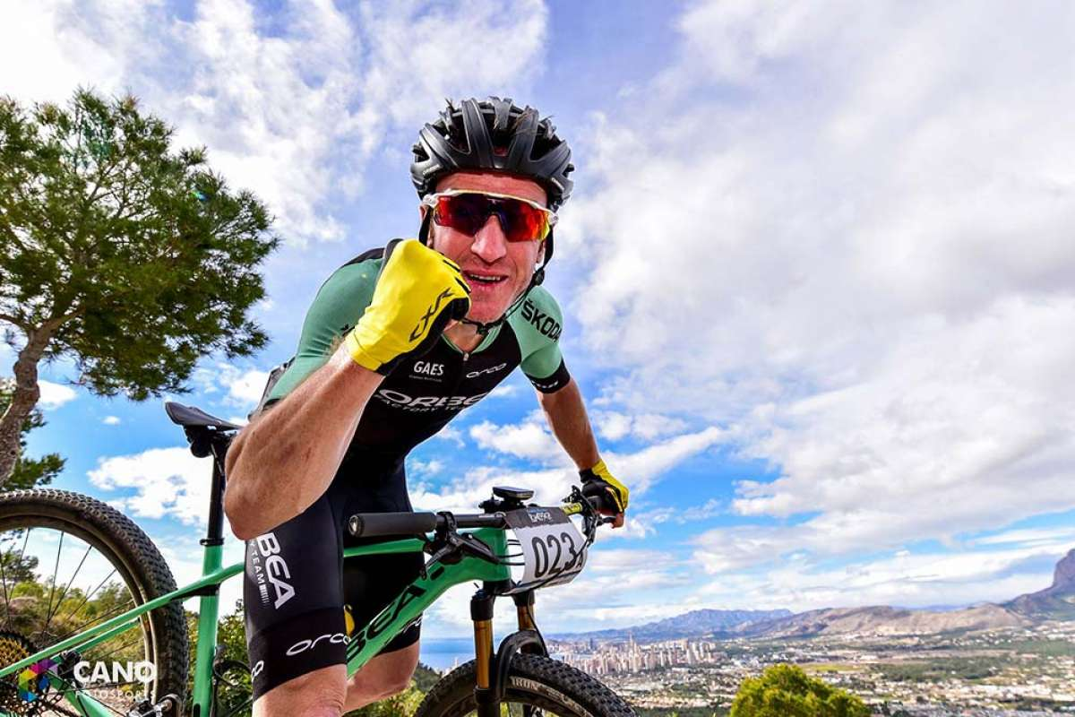 En TodoMountainBike: Costa Blanca Bike Race 2019: corredores de alto nivel confirmados en la parrilla de salida