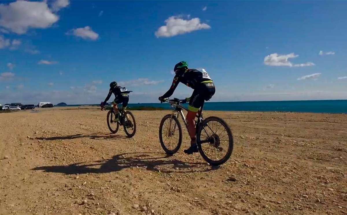 Costa Blanca Bike Race 2019: los mejores momentos de la cuarta etapa