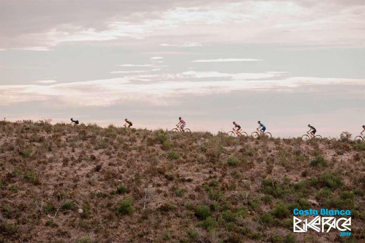 En TodoMountainBike: Costa Blanca Bike Race 2019: los mejores momentos de la primera etapa