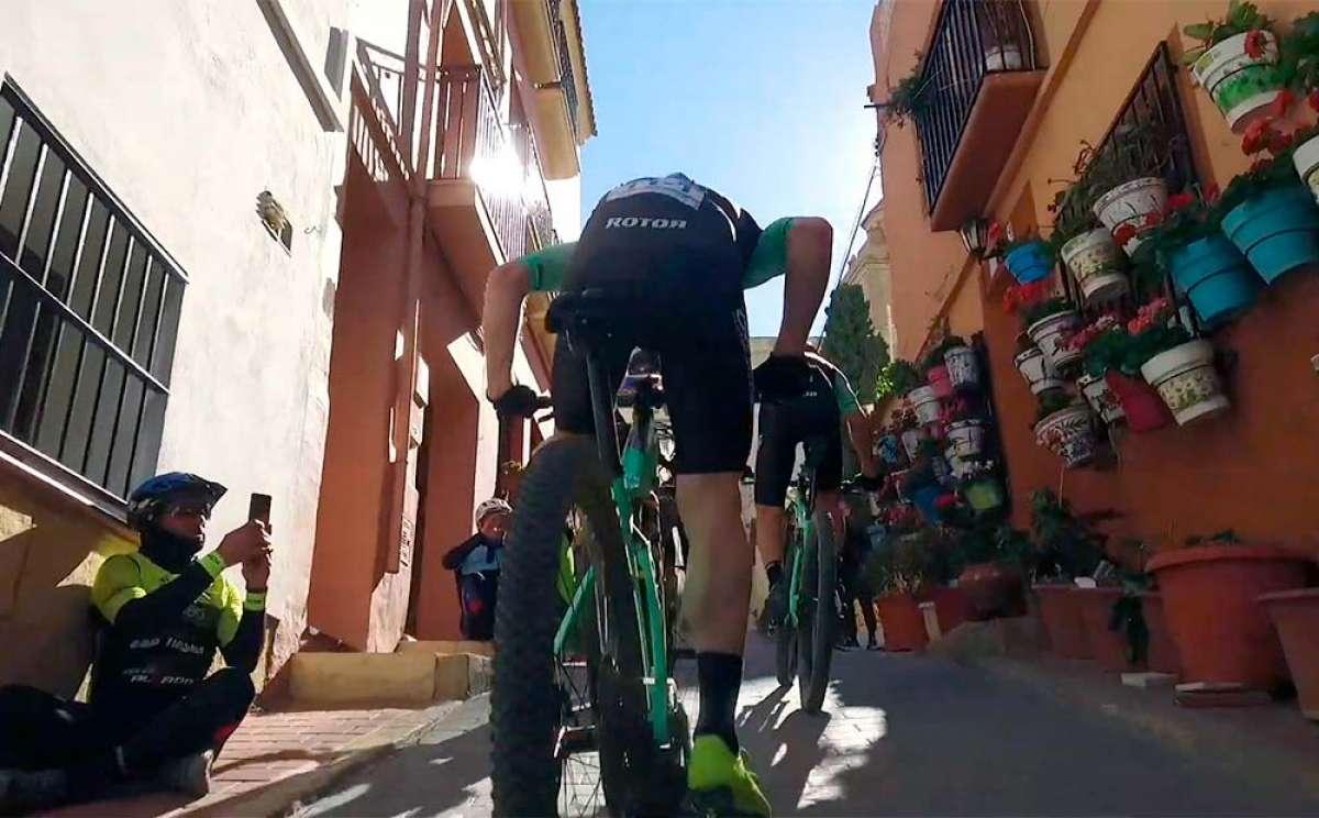 Costa Blanca Bike Race 2019: los mejores momentos de la tercera etapa