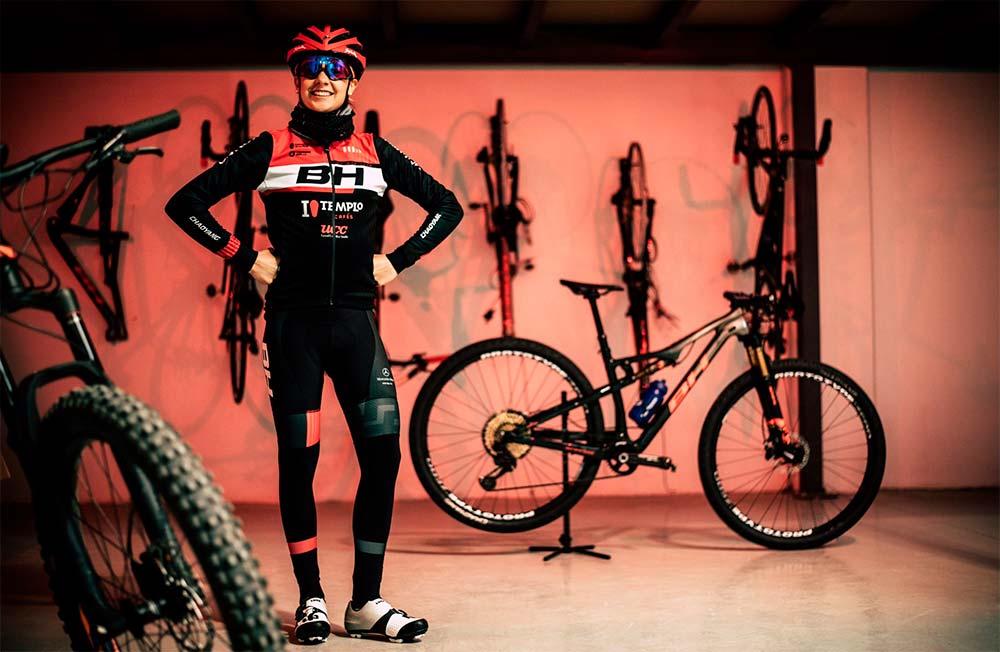 En TodoMountainBike: El BH Templo Cafés UCC de Carlos Coloma debuta en la Costa Blanca Bike Race 2019