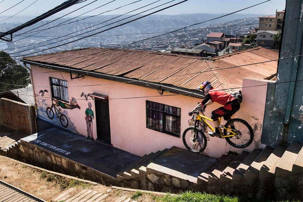 [Directo finalizado] Red Bull Valparaíso Cerro Abajo 2019