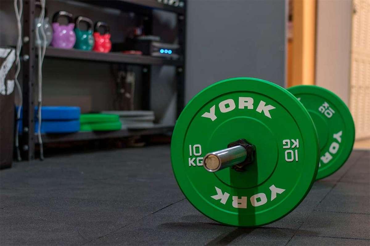 Tiro más con una pierna que con la otra: tres ejercicios para corregir desequilibrios musculares