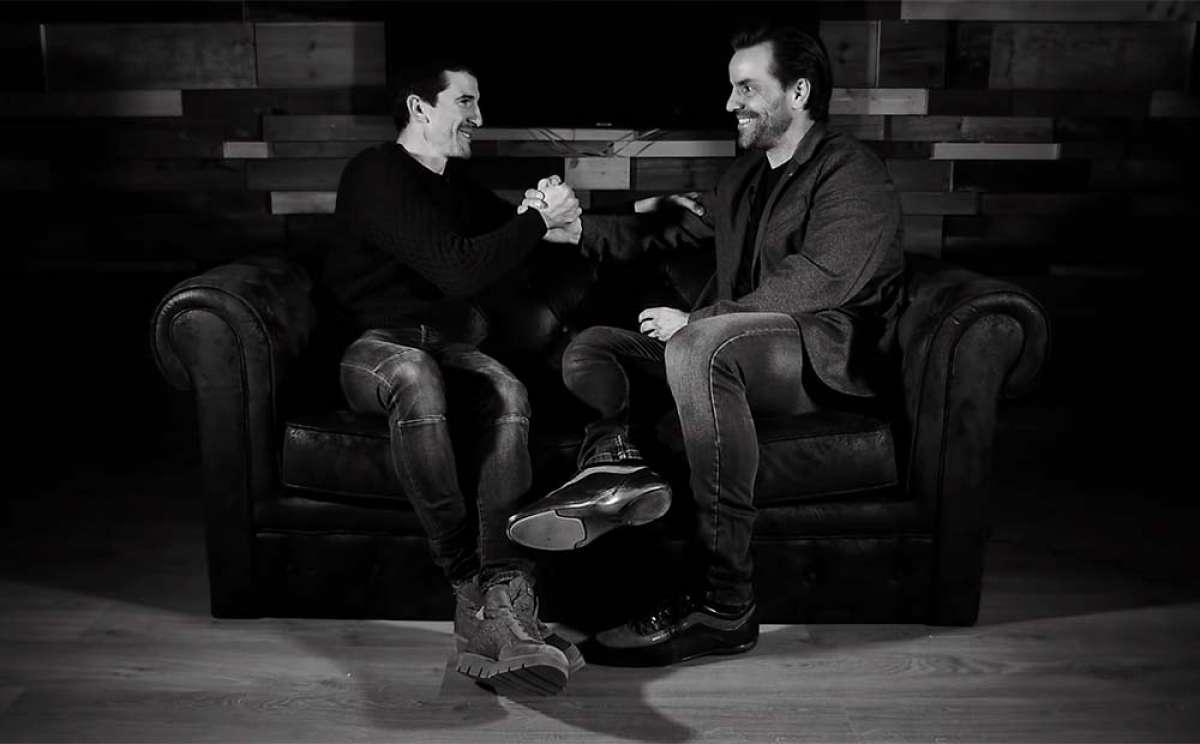 """La entrevista más íntima de Carlos Coloma: """"Queda un año y medio para la gran batalla"""""""