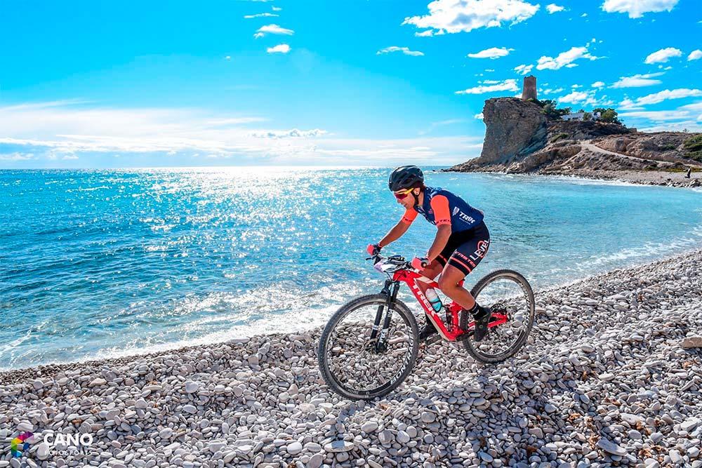 En TodoMountainBike: Costa Blanca Bike Race 2019: las novedades de su recorrido