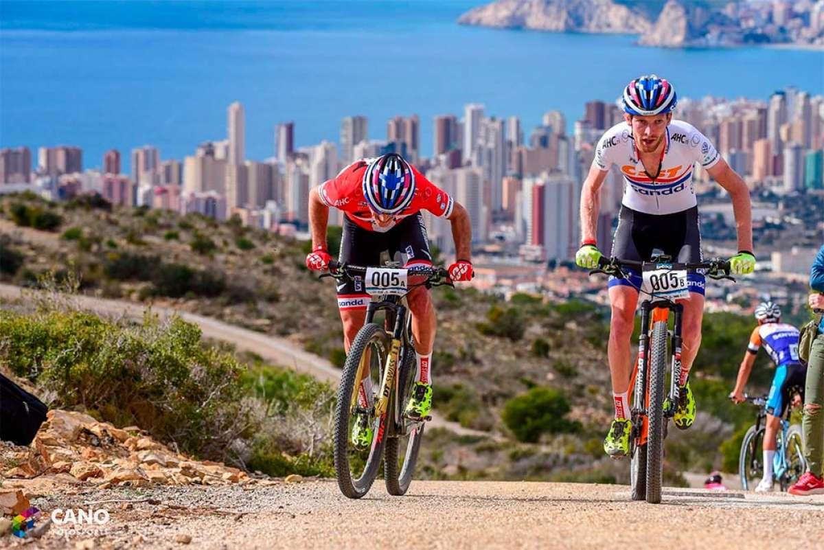 Costa Blanca Bike Race 2019: las novedades de su recorrido