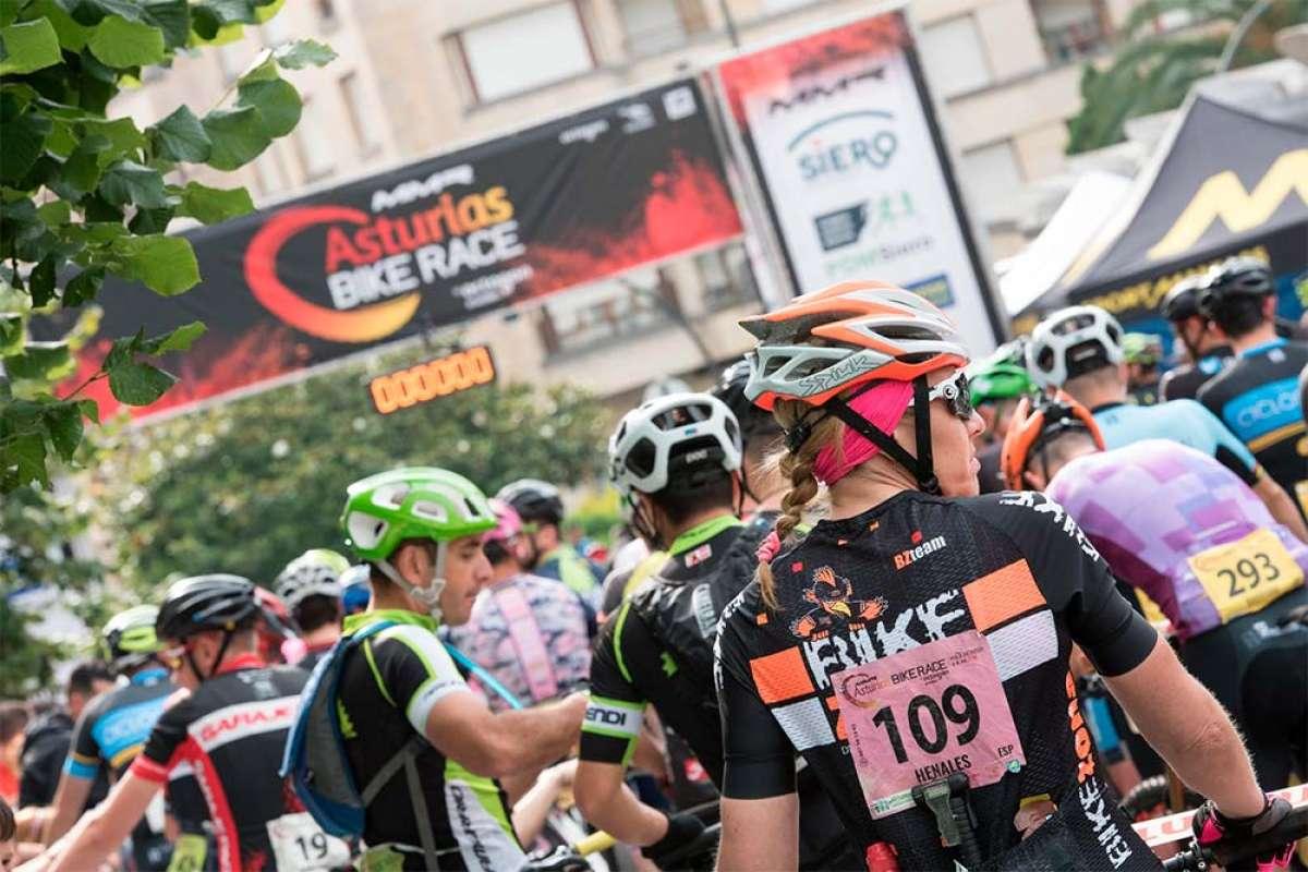 La pruebas Bike Race de Octagon Esedos estrenan etapas: Flash Stage, Buff Super Stage y Finisher Stage