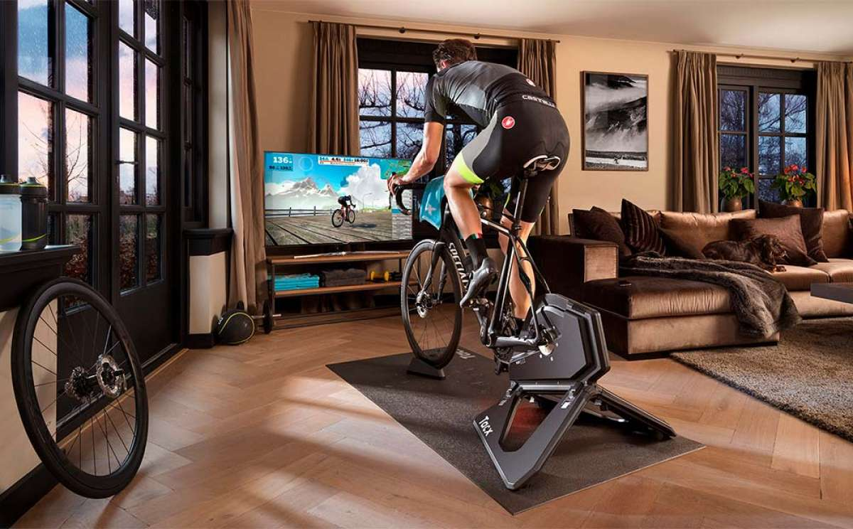 Garmin compra Tacx y pone el punto de mira en el ciclismo virtual