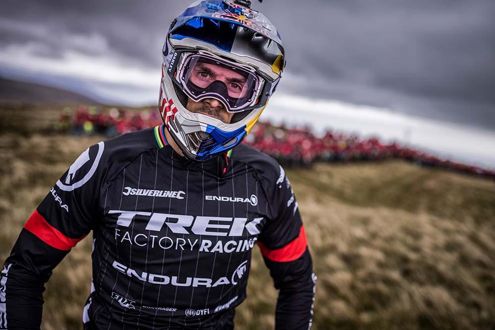 En TodoMountainBike: Los hermanos Atherton se desvinculan del Trek Factory Racing DH