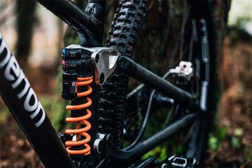 En TodoMountainBike: Los hermanos Atherton presentan su propia marca de bicicletas: Atherton Bikes