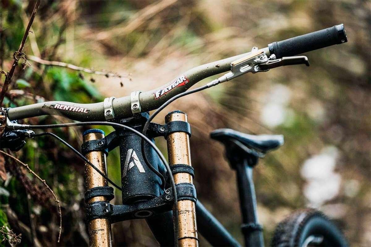 Los hermanos Atherton presentan su propia marca de bicicletas: Atherton Bikes