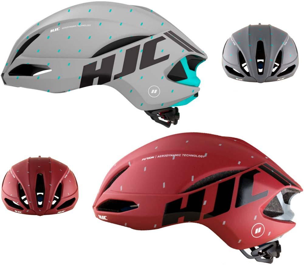 En TodoMountainBike: El casco HJC Furion estrena dos colores más en su gama de opciones