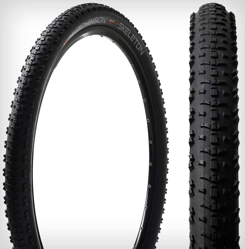 En TodoMountainBike: El MMR Factory Racing Team correrá con neumáticos Hutchinson hasta 2021