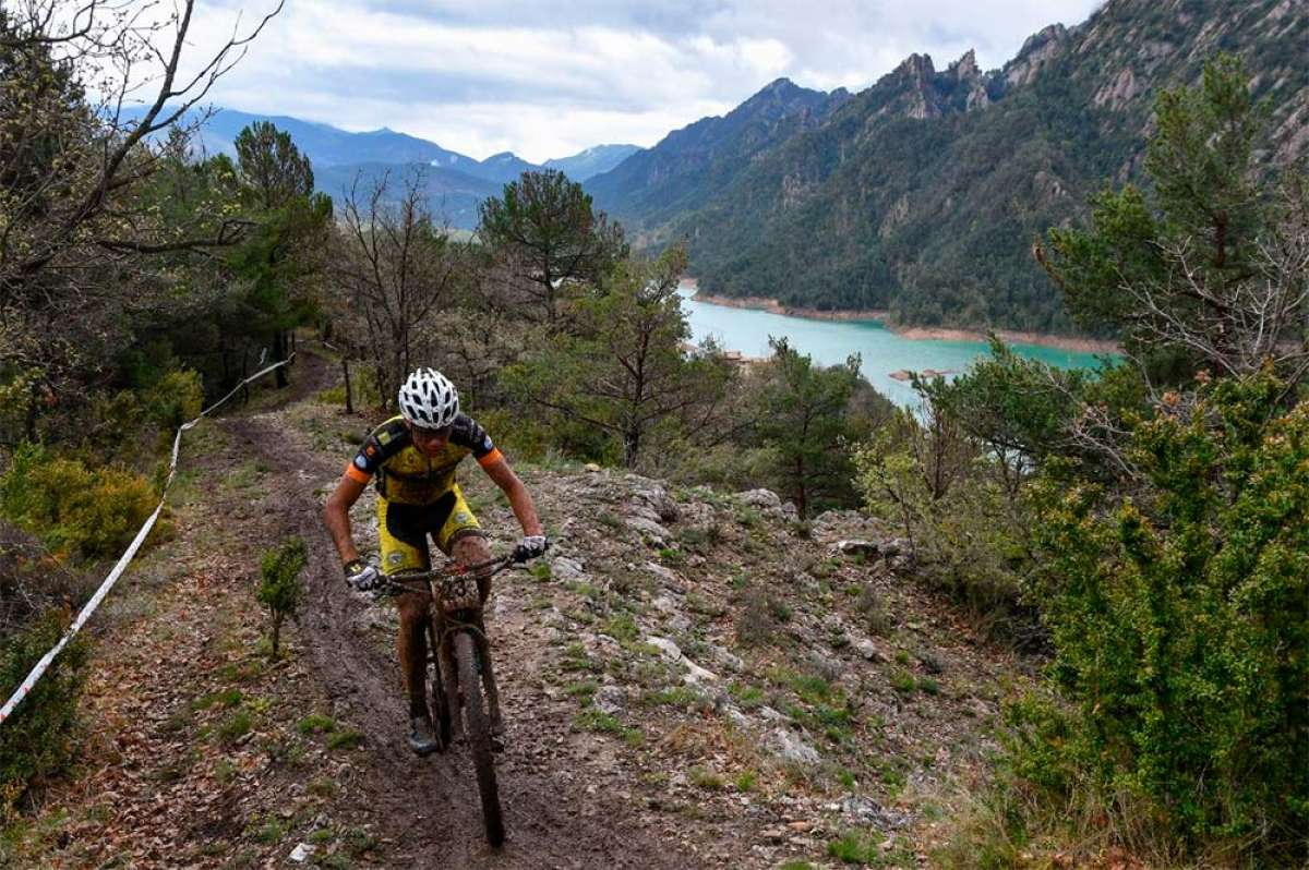 La Copa Catalana Internacional BTT Biking Point de Vall de Lord abre inscripciones