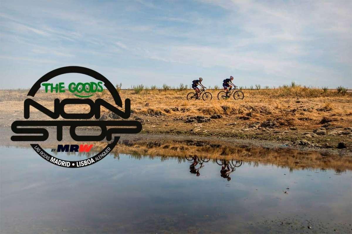La The Goods Non Stop Madrid-Lisboa 2019 abre inscripciones