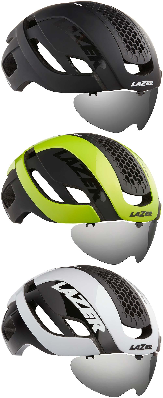 En TodoMountainBike: Lazer Bullet 2.0, la evolución de uno de los mejores cascos aerodinámicos del mercado