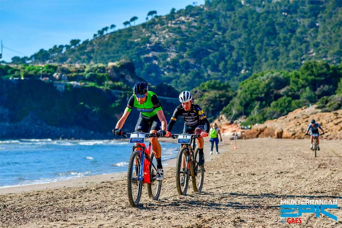 Mediterranean Epic by GAES 2019: los mejores momentos de la cuarta etapa