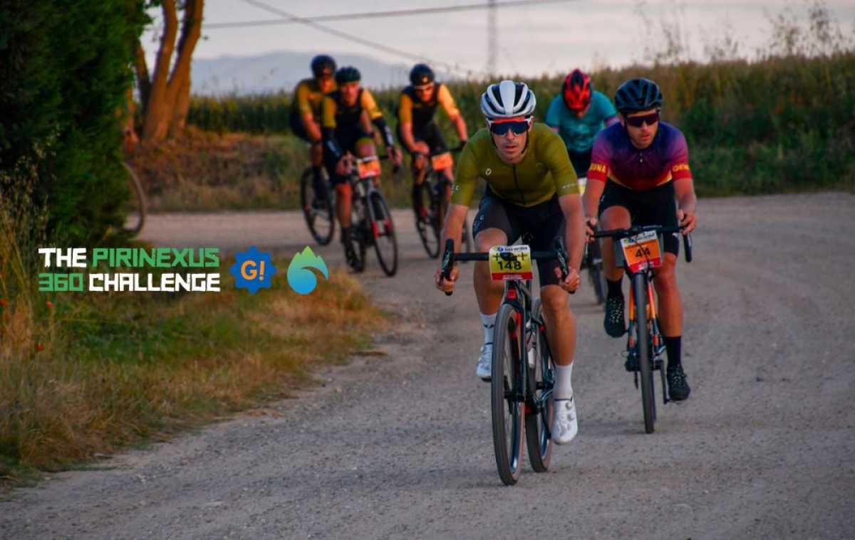 Pirinexus 360 Challenge 2019, la prueba de Gravel Non Stop de los Pirineos calienta motores